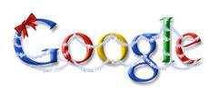google-xmas-logo